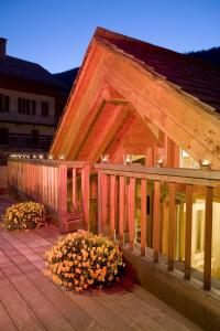 Best Western Chalet les Saytels, Hotely  Le Grand-Bornand - big - 17