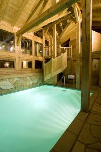 Best Western Chalet les Saytels, Hotely  Le Grand-Bornand - big - 18