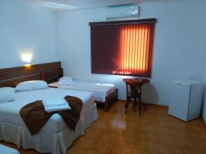 Deluxe Quadruple Room