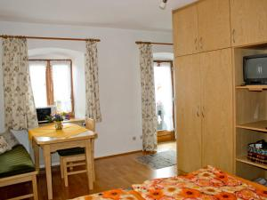 Biererhof, Farm stays  Rottau - big - 22