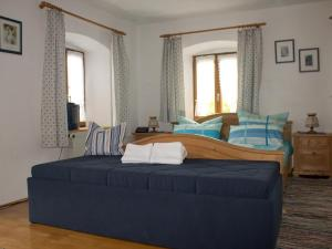 Biererhof, Farm stays  Rottau - big - 12