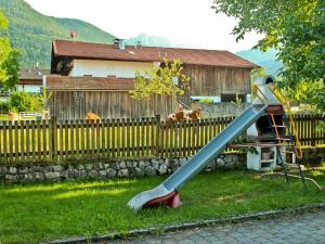 Biererhof, Farm stays  Rottau - big - 28