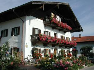 Biererhof, Farm stays  Rottau - big - 31