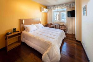 Luxury Room with 1 double bed