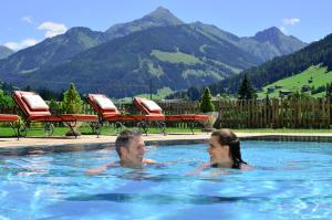 "Natur & Spa Resort ""Der Alpbacherhof"""
