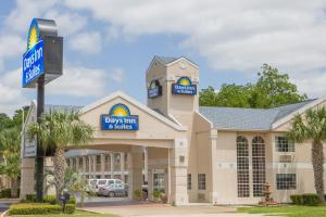 Days Inn & Suites Nacogdoches, Motely  Nacogdoches - big - 9