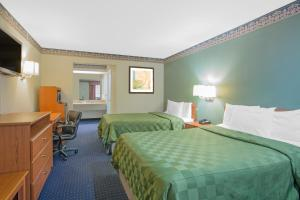 Days Inn & Suites Nacogdoches, Motely  Nacogdoches - big - 6