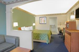 Days Inn & Suites Nacogdoches, Motely  Nacogdoches - big - 7