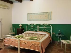 Bed and breakfast Sa Mesaluna