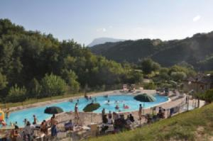 Agriturismo Le Selve, Country houses  Comunanza - big - 20
