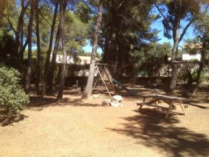 Citotel Le Mirage, Hotely  Istres - big - 32