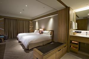 Hotel Royal Chihpin, Hotely  Wenquan - big - 16