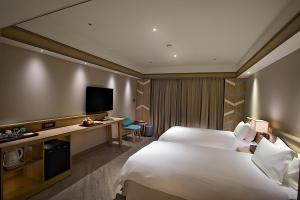 Hotel Royal Chihpin, Hotely  Wenquan - big - 14