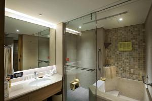 Hotel Royal Chihpin, Hotely  Wenquan - big - 13