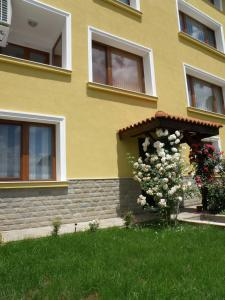 Apartments Kaloyan, Apartments  Veliko Tŭrnovo - big - 33