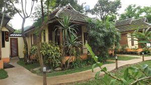 Brick House Hostel Pai, Hostels  Pai - big - 28