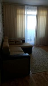 Apartment Aviagorodok, Apartments  Aktobe - big - 1