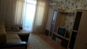 Apartment Aviagorodok, Apartments  Aktobe - big - 2