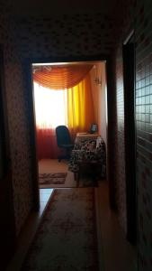 Apartment Aviagorodok, Apartments  Aktobe - big - 9