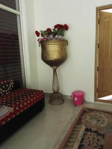 Alanchery Residency, Apartments  Shoranūr - big - 48