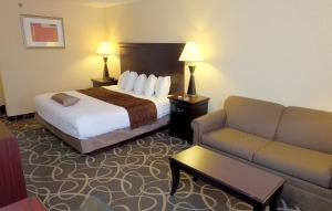 King Room with Bathtub - Disability Access/Non-Smoking