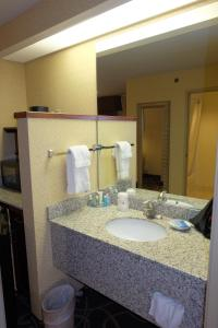 Queen Suite with Two Queen Beds and Bath Tub - Disability Access/Non-Smoking