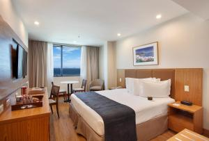 Executive Superior Double Room with Ocean View