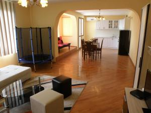 Apartments Kaloyan, Apartments  Veliko Tŭrnovo - big - 31
