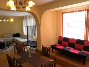 Apartments Kaloyan, Apartments  Veliko Tŭrnovo - big - 30