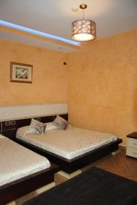 Hotel Gega, Hotely  Berat - big - 12