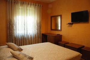 Hotel Gega, Hotely  Berat - big - 21
