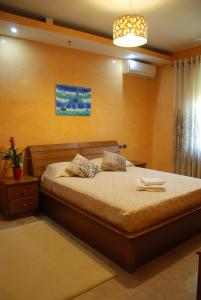 Hotel Gega, Hotely  Berat - big - 24