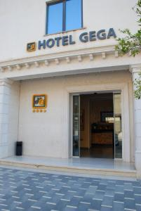 Hotel Gega, Hotely  Berat - big - 1