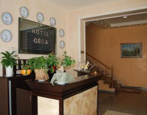Hotel Gega, Hotely  Berat - big - 31