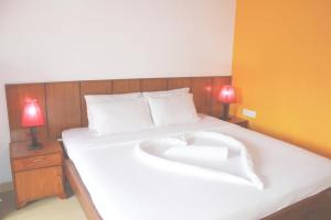 Silver Sands Sunshine - Angaara, Hotels  Candolim - big - 41