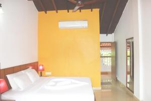 Silver Sands Sunshine - Angaara, Hotels  Candolim - big - 42