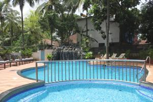 Silver Sands Sunshine - Angaara, Hotels  Candolim - big - 23