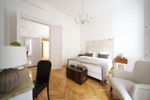 Bed and Breakfast House Beletage, Budapest
