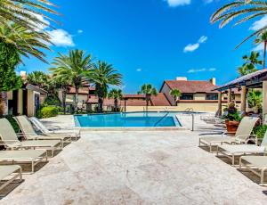 1420 Windsong, Appartamenti  Amelia Island - big - 28