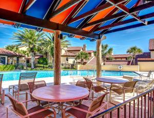 1420 Windsong, Appartamenti  Amelia Island - big - 25