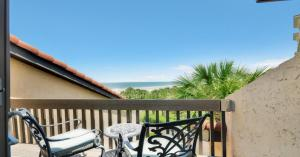 1420 Windsong, Appartamenti  Amelia Island - big - 20