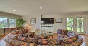 1420 Windsong, Appartamenti  Amelia Island - big - 33