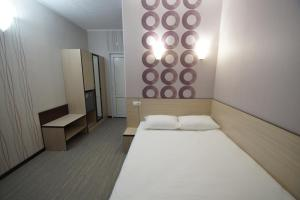 Lotos Hotel, Hotels  Divnomorskoye - big - 4