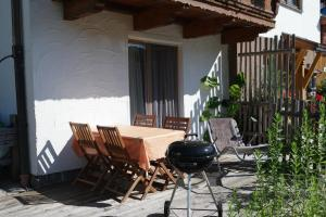 Appartement Gwiggner, Apartmanok  Niederau - big - 22