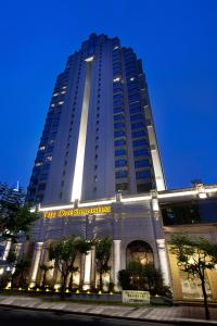 The One Executive Suites Managed By Kempinski   Shanghai