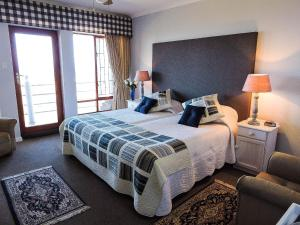 Triple Room with Sea View - Blossom