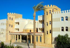 Palm Beach Piazza, Apartments  Hurghada - big - 5