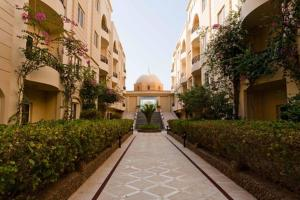 Palm Beach Piazza, Apartments  Hurghada - big - 4