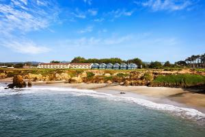 Surf and Sand Lodge, Hotels  Fort Bragg - big - 11