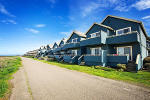 Surf and Sand Lodge, Hotels  Fort Bragg - big - 10